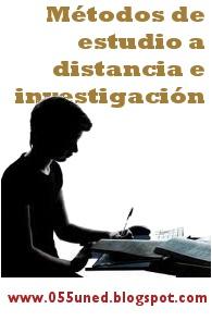 Blog del curso Métodos de estudio