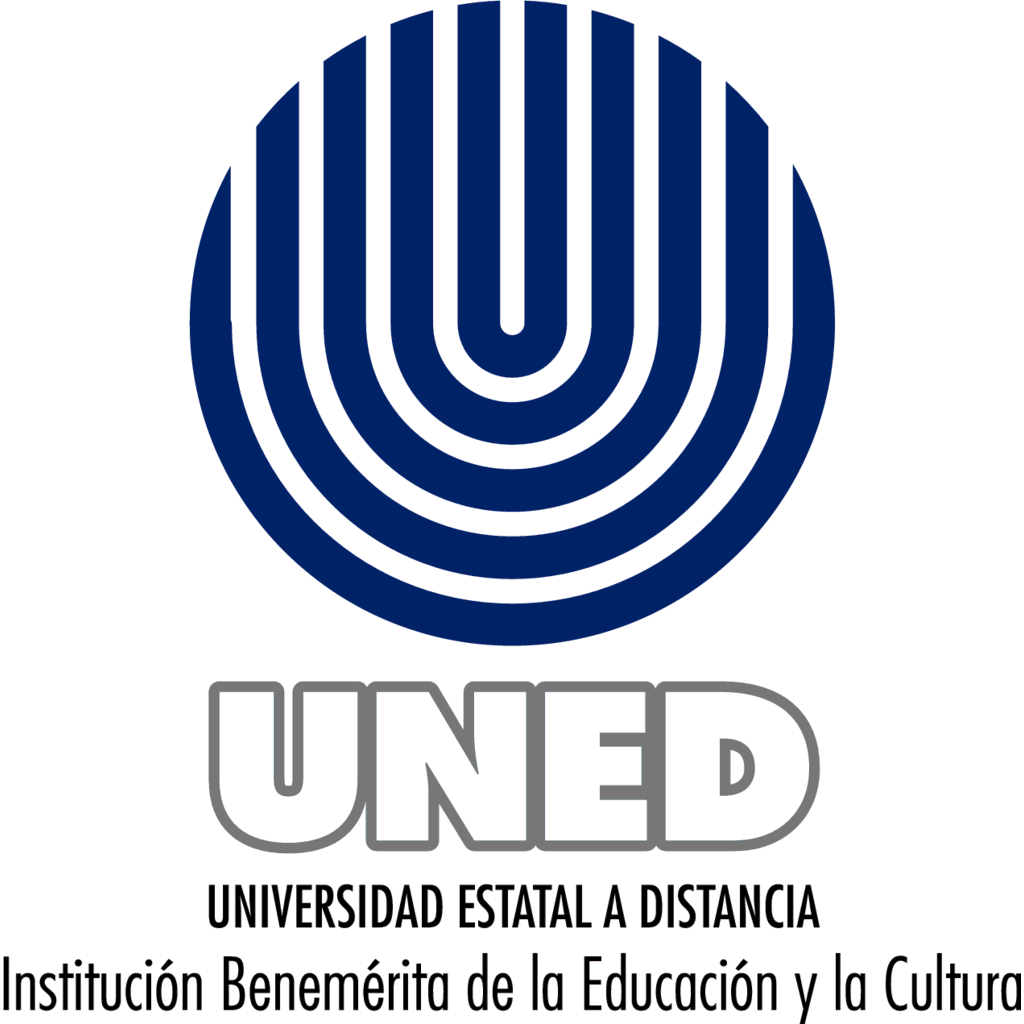 UNED logo